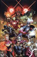 Avengers (2018 8th Series) 1B