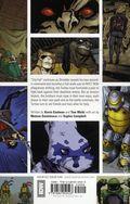 Teenage Mutant Ninja Turtles TPB (2016- IDW) Deluxe Edition 3-1ST