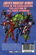 Avengers Assemble Game On TPB (2018 A Marvel Digest) 1-1ST