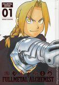 Fullmetal Alchemist HC (2018 Viz) Fullmetal Edition 1-1ST