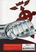 Fullmetal Alchemist HC (2018- Viz) Fullmetal Edition 1-1ST