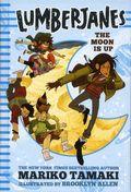 Lumberjanes HC (2017- Amulet Books) An Illustrated Novel 2-1ST