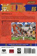 One Piece TPB (2003- Viz Digest) 86-1ST