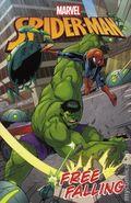 Spider-Man Free Falling TPB (2018 A Marvel Digest) 1-1ST