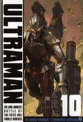 Ultraman GN (2015- Viz Digest) 10-1ST