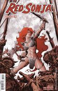 Red Sonja (2016) Volume 4 15A