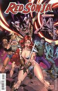 Red Sonja (2016) Volume 4 15B