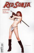 Red Sonja (2016) Volume 4 15D