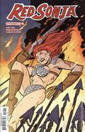 Red Sonja (2016) Volume 4 15E