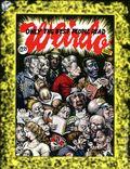 Weirdo (1981) 4