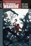 Wrath of the Eternal Warrior HC (2018 Valiant) Deluxe Edition 1-1ST