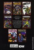 Teenage Mutant Ninja Turtles TPB (2017 IDW) The Ultimate Collection 2-1ST