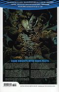 Batman Detective Comics HC (2017- DC Universe Rebirth) Deluxe Edition 2-1ST