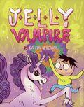 Jelly Vampire GN (2018 Emet Comics) 1-1ST
