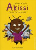 Akissi: Tales of Mischief GN (2018 Nobrow) 1-1ST
