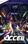 Accell TPB (2017- Lion Forge) Catalyst Prime 2-1ST
