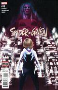 Spider-Gwen (2015 2nd Series) 12A