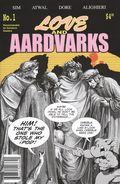 Love and Aardvarks (2018) 1