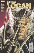 Old Man Logan (2016 Marvel) 39