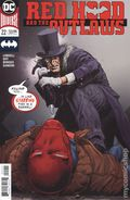 Red Hood and the Outlaws (2016) 22A