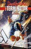 Deathstroke the Terminator TPB (2015- DC) 4-1ST