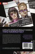 Hawkeye TPB (2017- Marvel) By Kelly Thompson 3-1ST