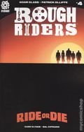 Rough Riders Ride or Die (2018 AfterShock) 4
