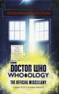 Doctor Who Who-ology: The Official Miscellany HC (2018 Harper Design) Regenerated Edition 1-1ST