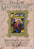 Marvel Masterworks Deluxe Library Edition Variant HC (1987-Present Marvel) 1st Edition 259-1ST