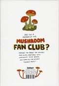 Mushroom Fan Club HC (2018 Drawn and Quarterly) 1-1ST