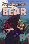 My Boyfriend is a Bear GN (2018 Oni Press) 1-1ST