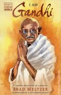 Ordinary People Change World: I am Gandhi GN (2018 Dial Books) By Brad Meltzer 1-1ST
