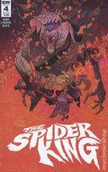 Spider King (2018 IDW) 4B