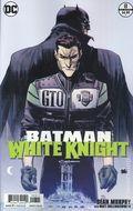 Batman White Knight (2017) 8A