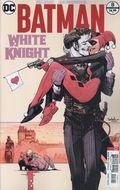 Batman White Knight (2017) 8B