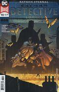 Detective Comics (2016 3rd Series) 980A