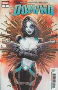 Domino (2018 Marvel) 2A