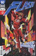 Flash (2016 5th Series) 46A