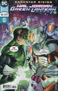 Hal Jordan and The Green Lantern Corps (2016) 44A
