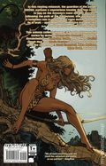 Sheena Queen of the Jungle TPB (2018 Dynamite) 1-1ST
