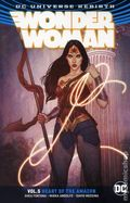 Wonder Woman TPB (2017-2019 DC Universe Rebirth) 5-1ST