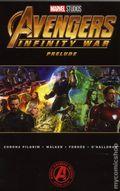 Marvel Studios Avengers Infinity War Prelude TPB (2018 Marvel) 1-REP