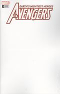 Avengers (2018 8th Series) 1G
