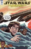 Star Wars Adventures (2017 IDW) 10A