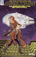 Star Wars Adventures (2017 IDW) 10RI