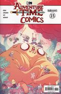 Adventure Time Comics (2016 Boom) 23