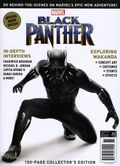 Black Panther The Official Movie Special SC (2018 Titan Books) 1A-1ST