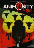Animosity The Rise HC (2017 Aftershock) 1LCSD-1ST