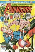 Avengers (1963 1st Series) UK Edition 117UK
