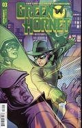 Green Hornet (2018 Dynamite) 3B